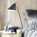 Danish table lamp club