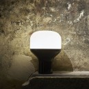 Delux table lamp